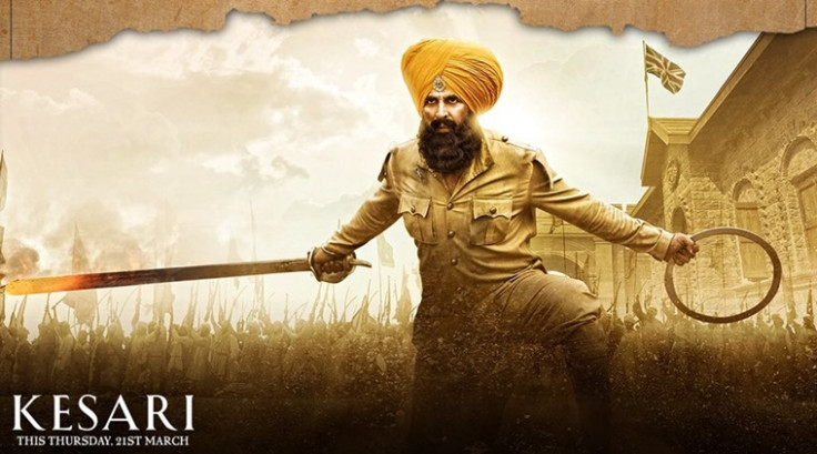 Kesari movie review and release: Highlights ...