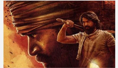 KGF (2018) Hindi Dubbed Movie 720p Download Full HD