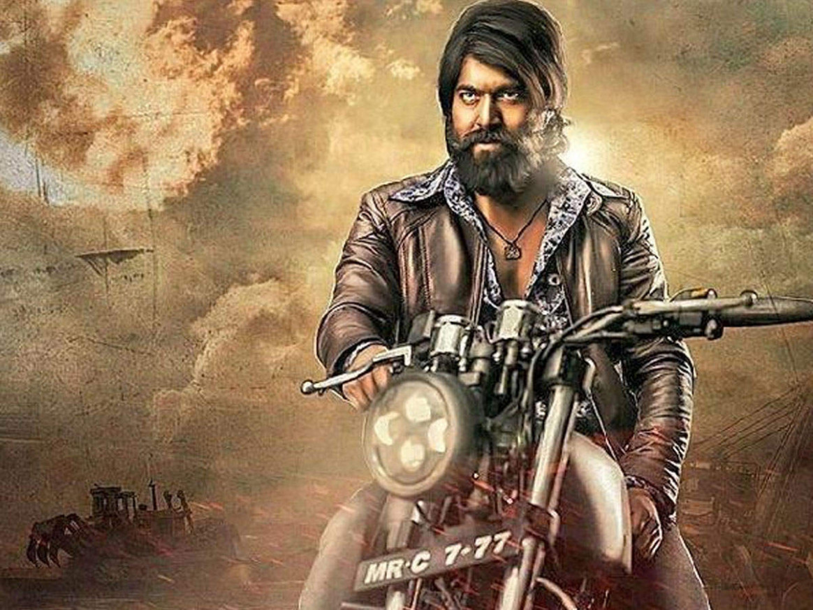 'KGF' box-office collection Day 12: The Yash starrer shows ...