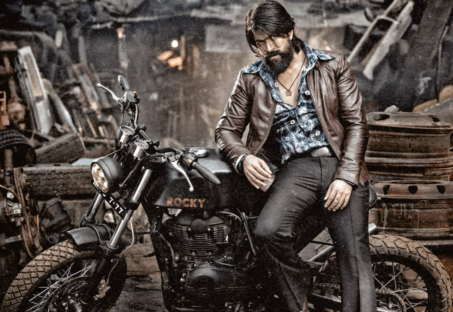 KGF can compete with the best in India: PRashanth Neel ...