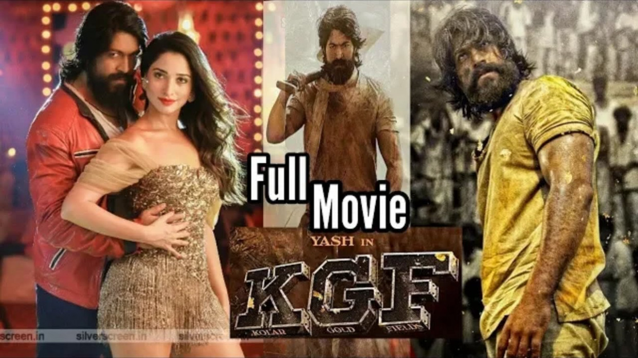 #KGF #HERO #YASH || Kgf Hero Yash New Tamil Movie Dubbed ...