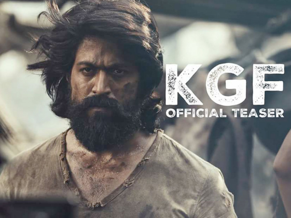 KGF HQ Movie Wallpapers | KGF HD Movie Wallpapers - 48666 ...