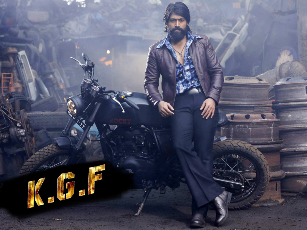 KGF HQ Movie Wallpapers | KGF HD Movie Wallpapers - 57062 ...