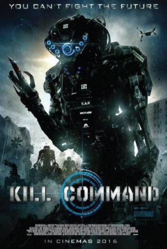 Kill Command (2016) [HDrip] Hollywood Movie Free Download ...
