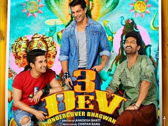 Latest Hindi Movies: 3 Dev (2018) Full Movie Download HD ...