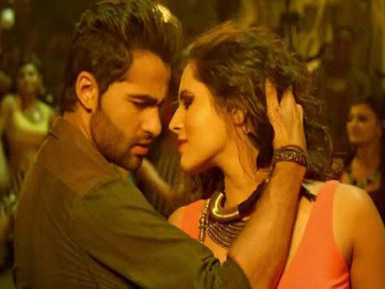 Lekar Hum Deewana Dil: 'Lekar Hum Deewana Dil' new song ...