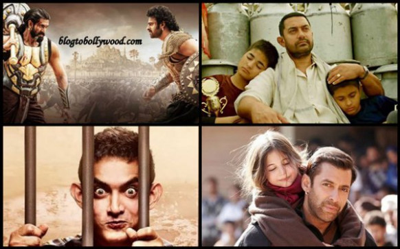 List Of 10 Highest Grossing Indian Movies Worldwide | Top ...