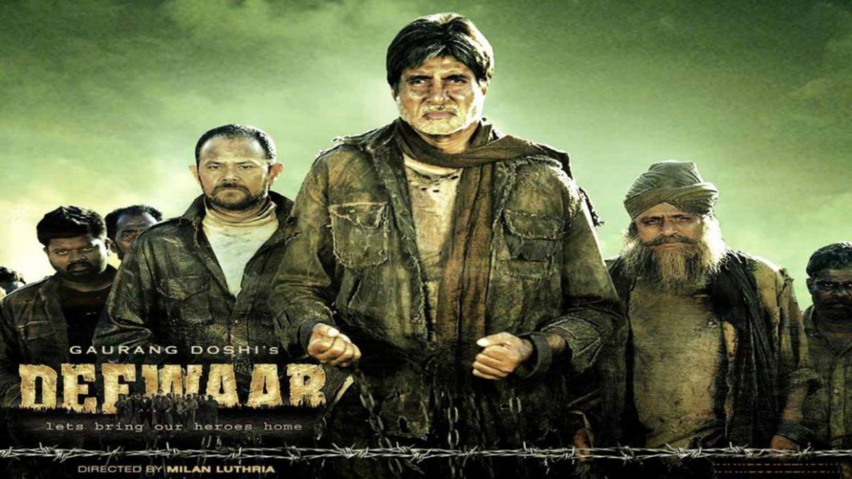 List of top 10 best Bollywood movies based on war stories ...