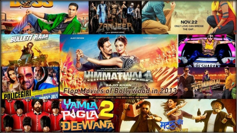 List Of Top Hit Bollywood Movies 2013 - arsnamed-mp3