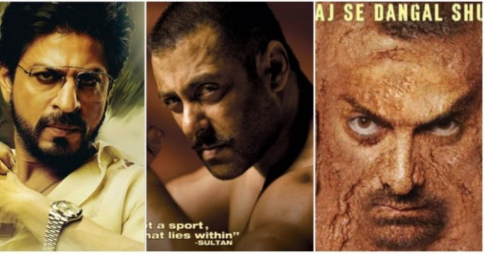 List of Upcoming Bollywood Movies of 2017, 2018