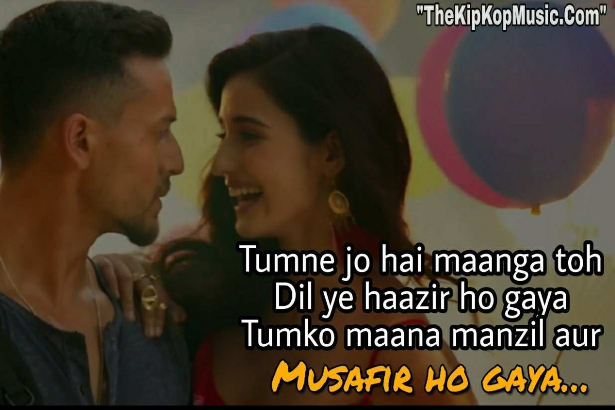 Lo Safar MP3 Song/Listen With Lyrics Quotes (Images ...