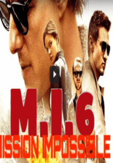 M I 6 Mission Impossible 2018 Movie Free Download Filmywap ...