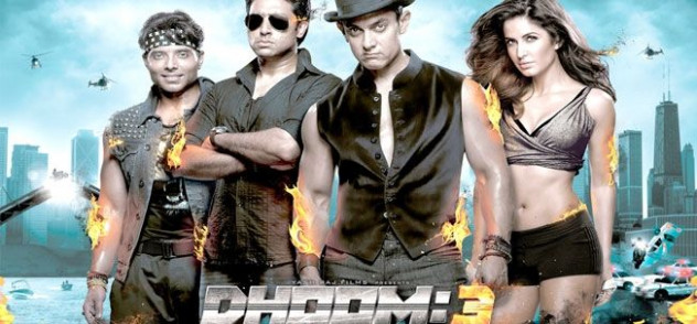 MensXP Bollywood Movie Review: Dhoom 3 Critics Review And ...