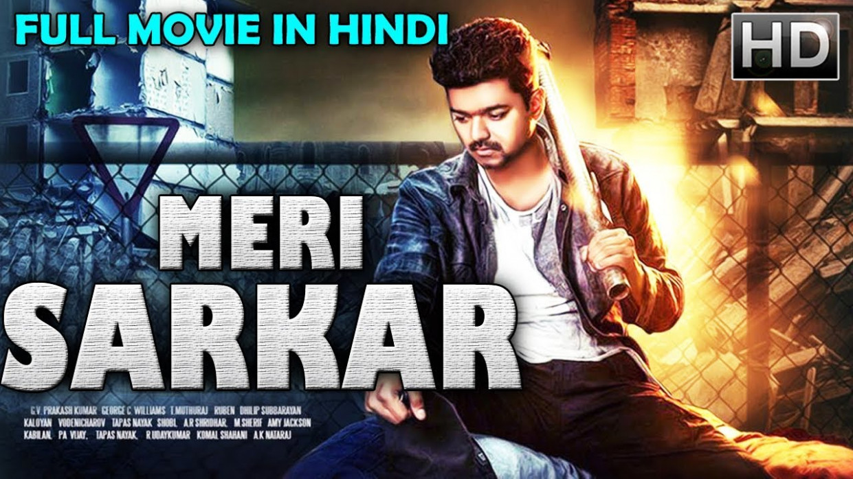 Meri Sarkar (2019) New Released Full Hindi Dubbed Movie ...