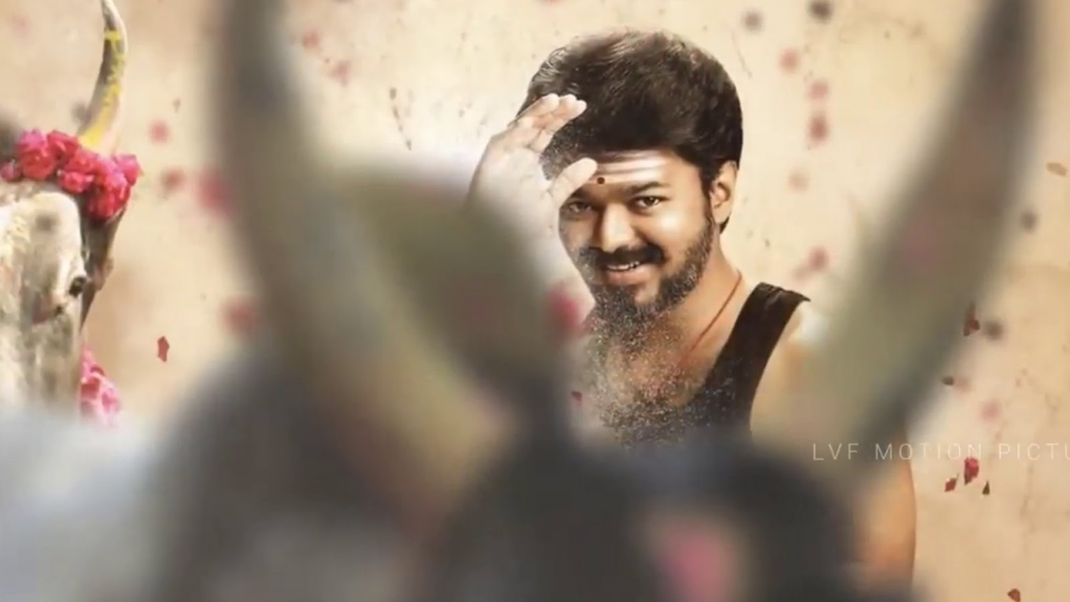 Mersal Movie HD Wallpapers Download Free 1080p ...