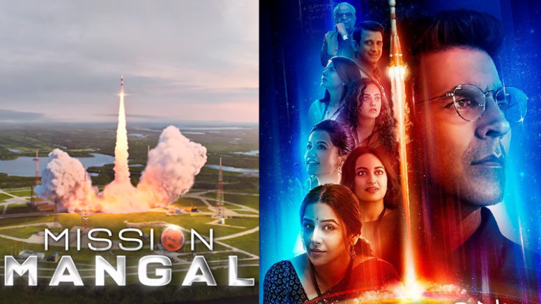 Mission Mangal 2019 Full Hindi HD Quality Movie for free ...