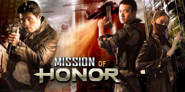 Mission of Honor latest Hollywood movie in hindi dubbed ...