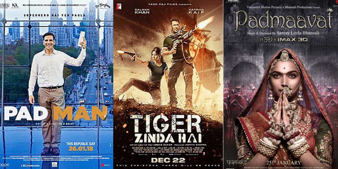 Movie Review of New Release Bollywood films – Bollywood ...