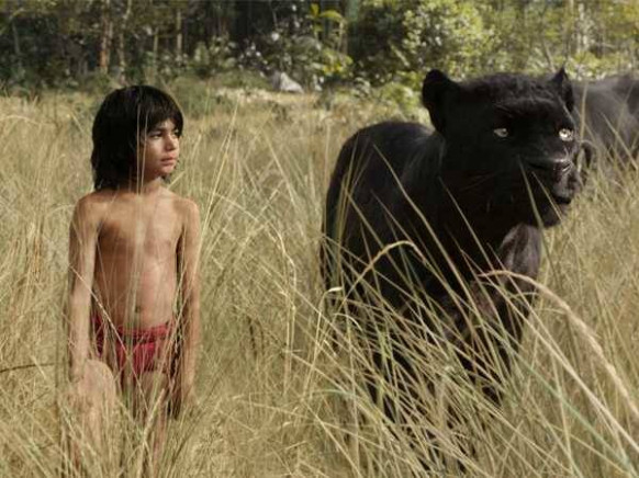 Movie Review: The Jungle Book | filmfare.com