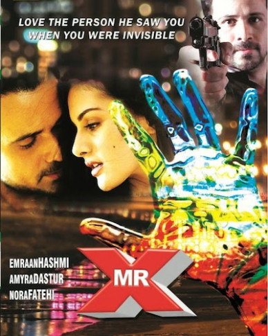 MR X (2015) Khatrimaza – Hindi Movie PRE DVDRip 700MB ...