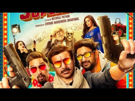 New Bollywood comedy movie in 2019 - YouTube