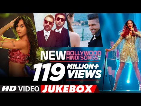 New Bollywood Hindi Songs 2018 | Video Jukebox | Latest ...
