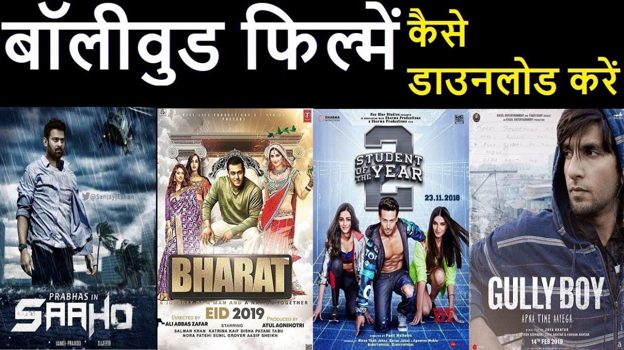 New bollywood movie torrent site | 17 Torrent Sites for ...