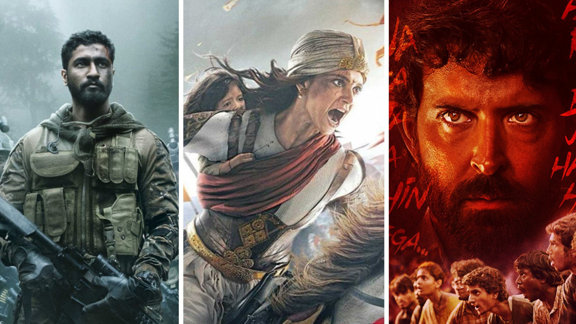 New Bollywood Movies in January 2019: All the Upcoming ...