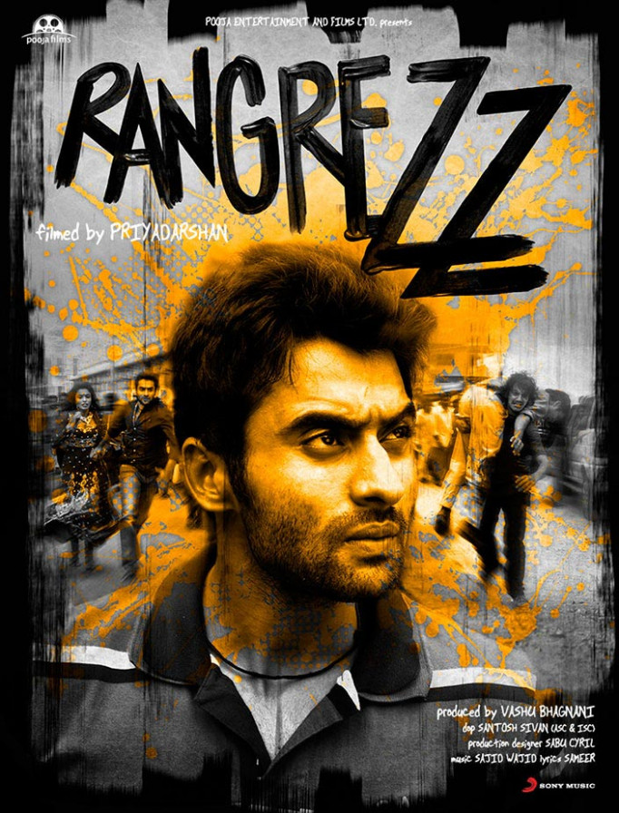 New bollywood movies: Rangrezz (2013) – Hindi Movie Watch ...