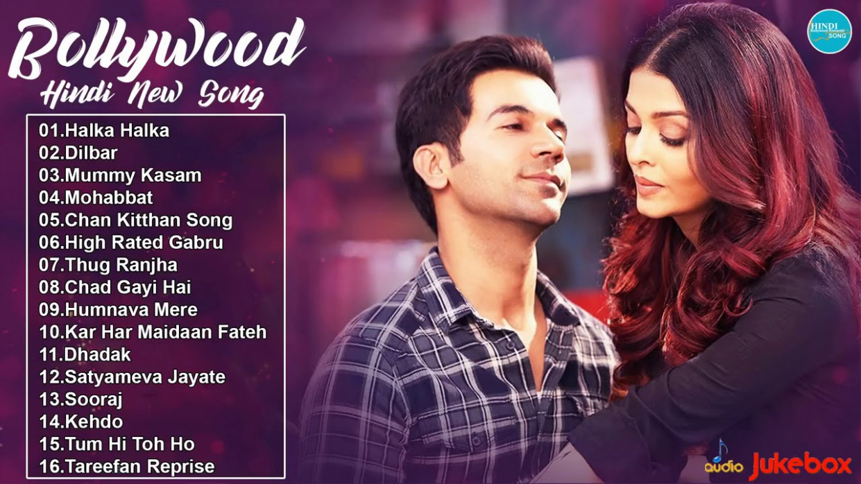 New Bollywood Songs 2019 - Top Hindi Songs 2019 (Trending ...