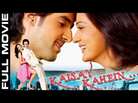 New Hindi Romantic Movies - Kaisay Kahein Full Movie ...