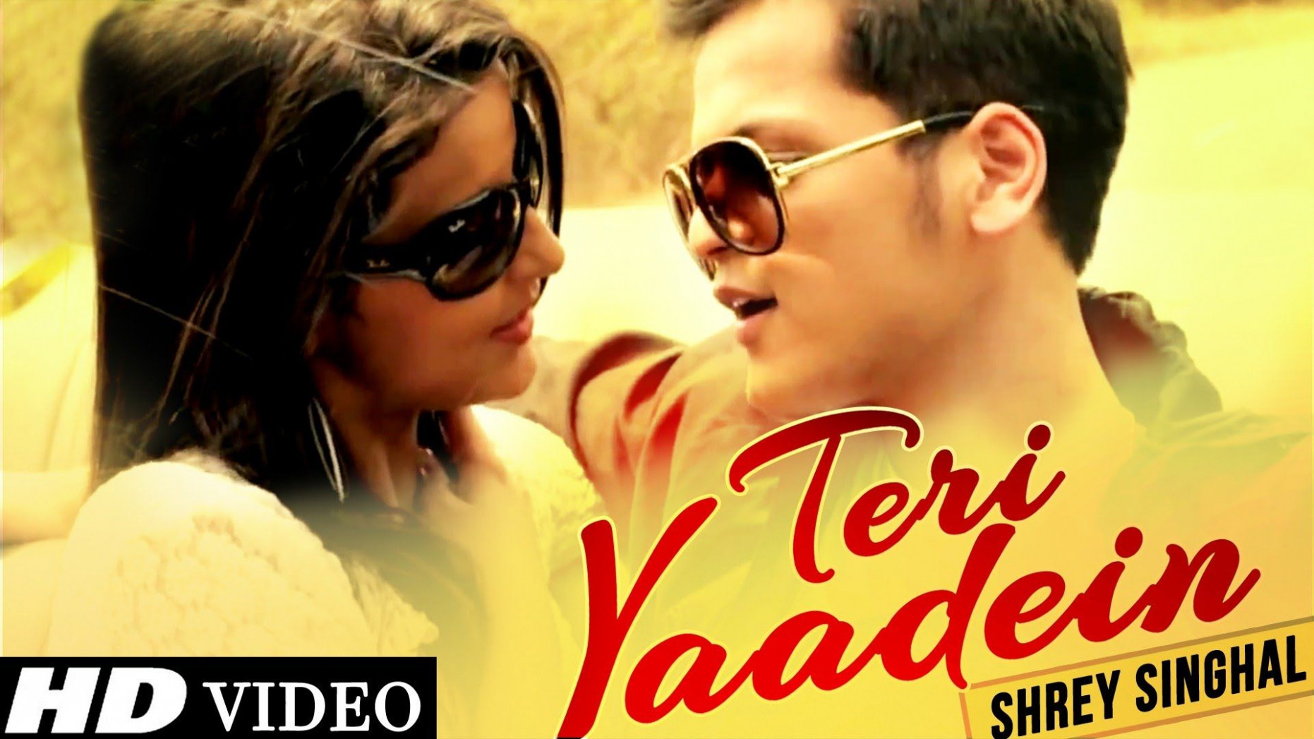 New Hindi Songs 2016 - #Teri Yaadein - #Shrey Singhal ...