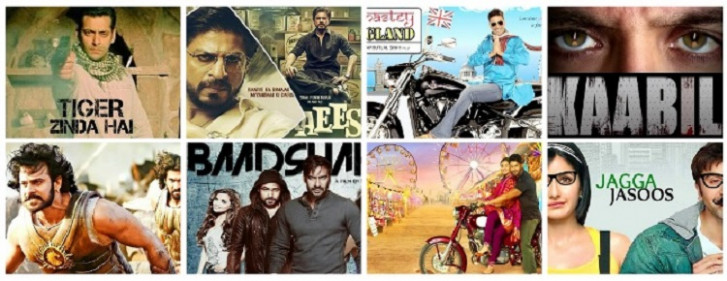 New Hindi Upcoming Bollywood Movies 2017 Calendar list ...