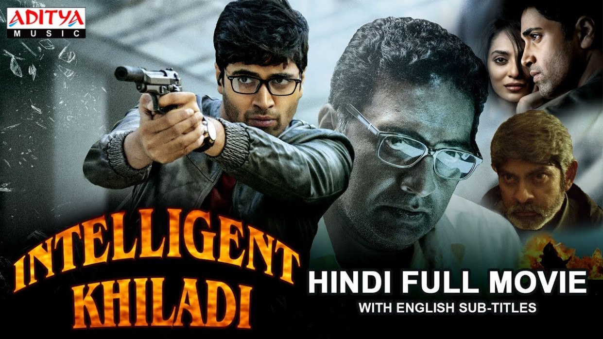 New Released Full Hindi Dubbed Movie 2019 -Intelligent ...