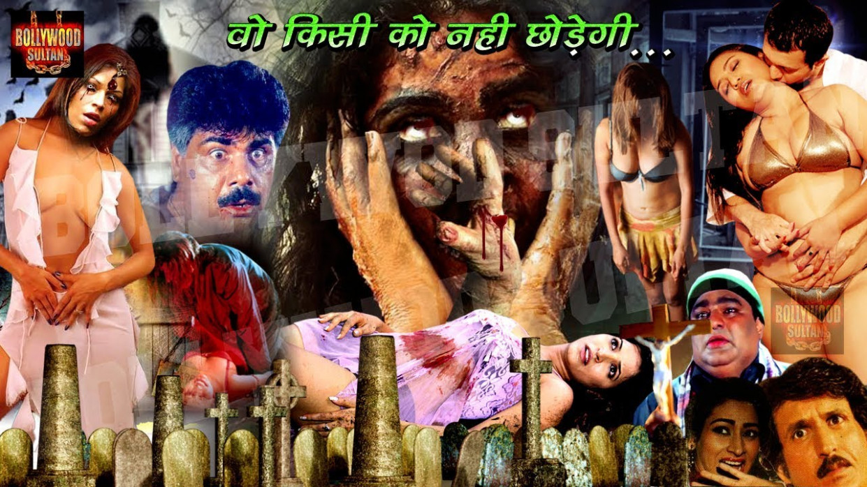 New Released Hindi Movie || Horror Movie || Superhit Film ...