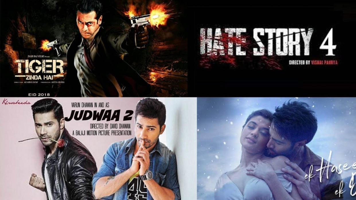 New Upcoming Bollywood Hindi Movies List 2017 With Release ...
