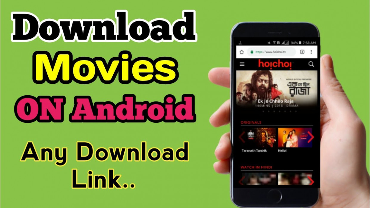 New Website To Download Latest Movies Of 2019 | Hollywood ...