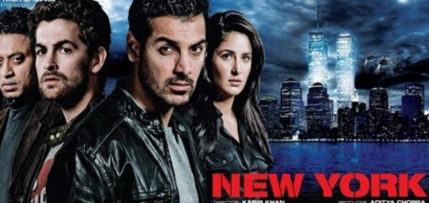 New York (2009) - New York Hindi Movie | nowrunning