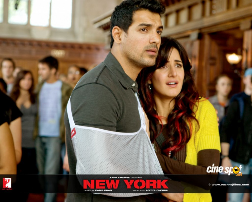 New York Bollywood Movie Wallpapers (26)