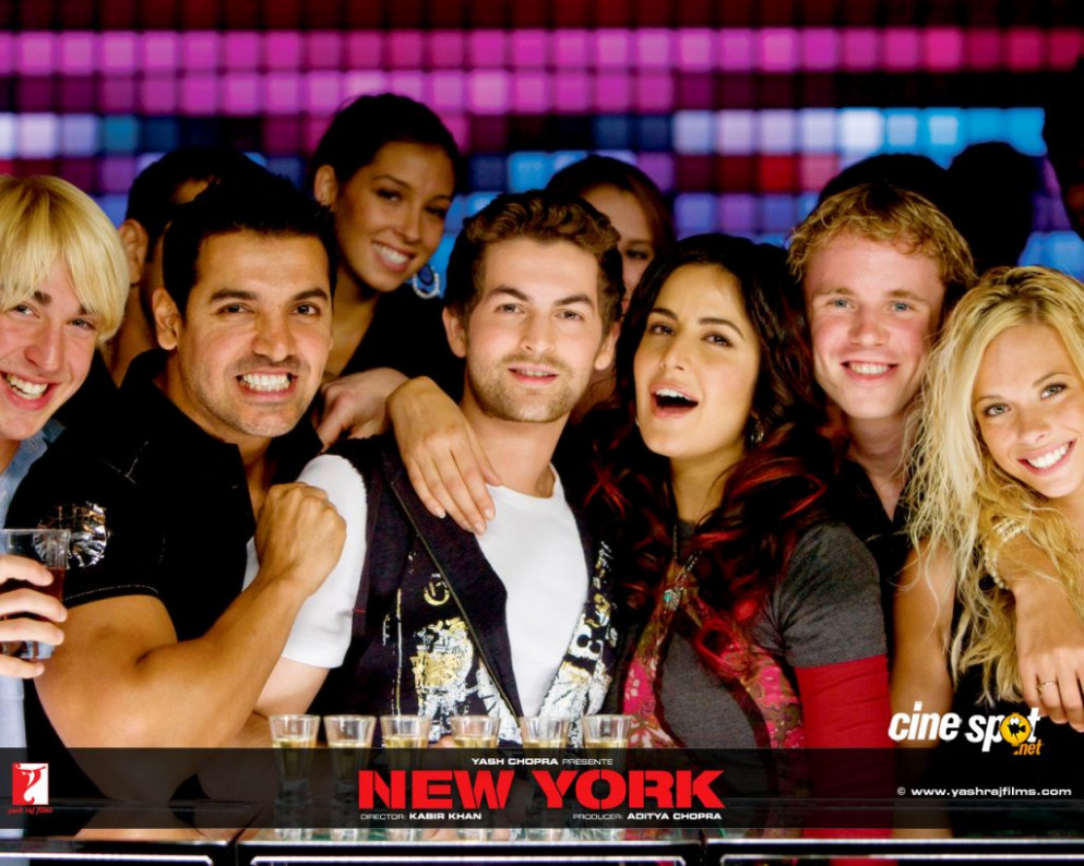 New York Bollywood Movie Wallpapers (7)