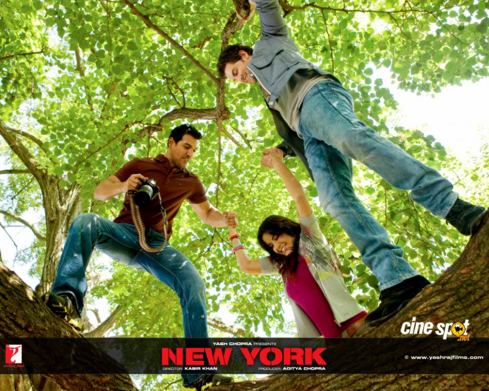 New York Bollywood Movie Wallpapers (8)