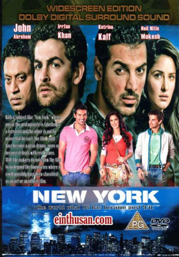 New York Hindi Movie Online - John Abraham, Katrina Kaif ...