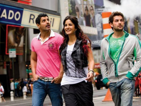 new york movie stills - Bollywood Stars Photo (6615725 ...