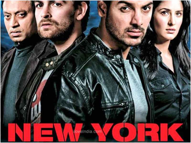New York: The Movie | صدائے شاہد ~ Voice of Shahid Javed ...