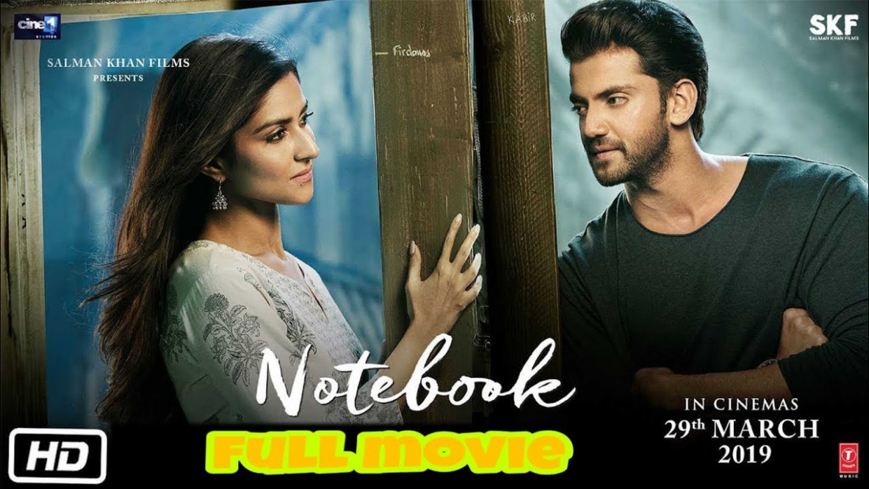 Notebook full HD movie 219 song
