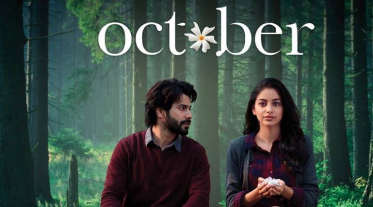 October movie release highlights: Review, audience ...