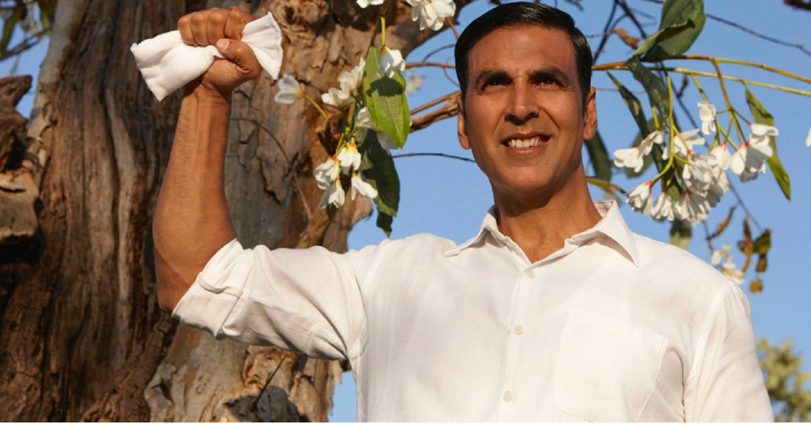 Padman box-office collection: Akshay Kumar starrer grosses ...