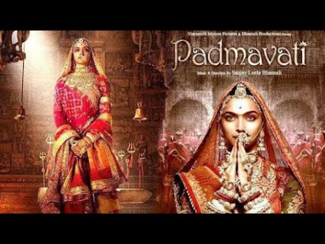 Padmavat (2018) Bollywood New Released Full Hindi Movie ...