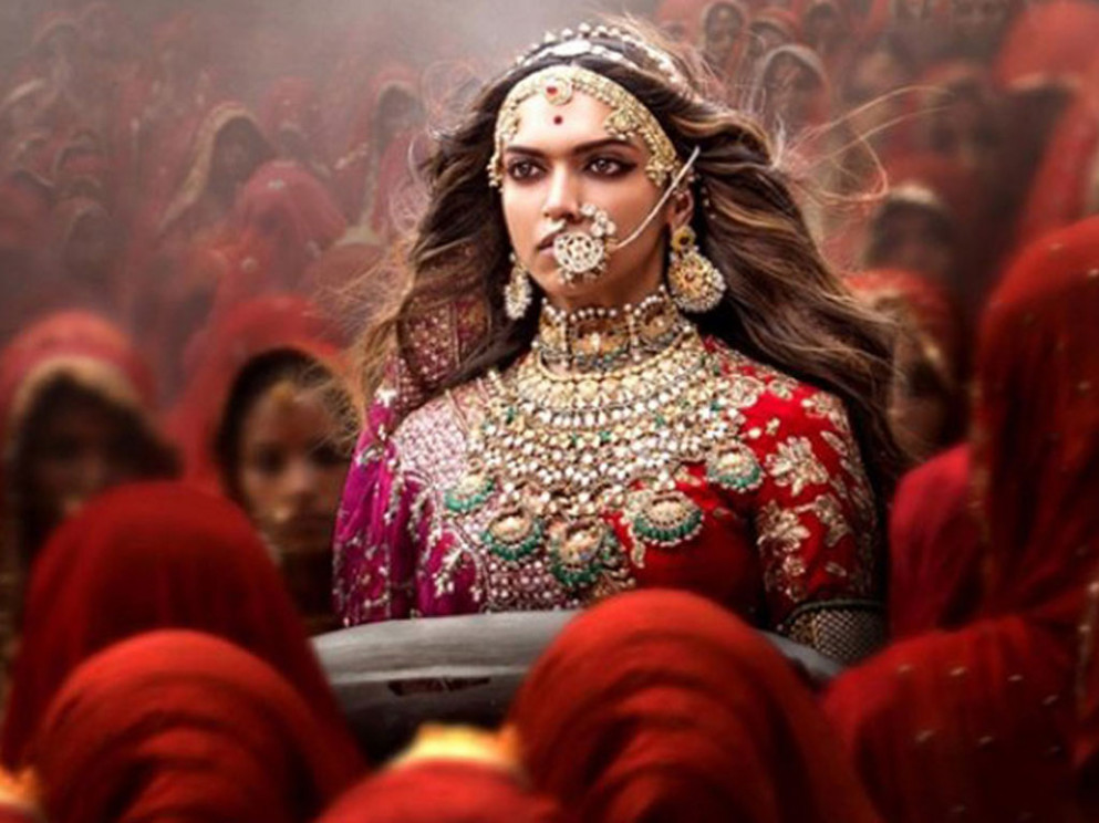 Padmavat HQ Movie Wallpapers | Padmavat HD Movie ...
