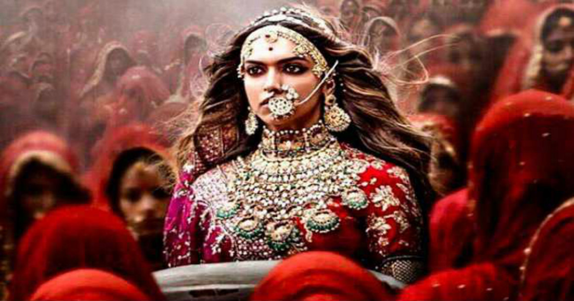 Padmavati To Be Reviewed By A Six Members Panel | Mango ...